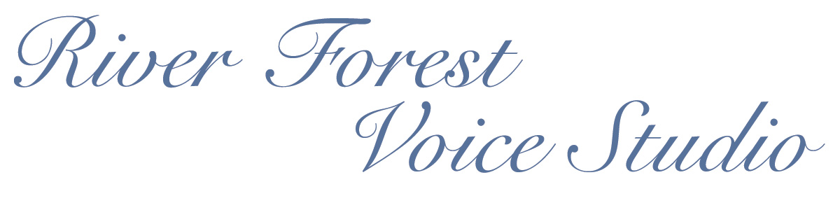 River Forest Voice Studio